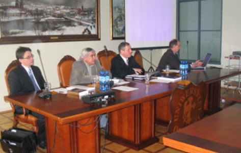 14.03.2006 Dyskusja panelowa