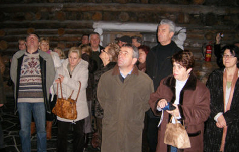 09.11.2007 Spotkanie Członków