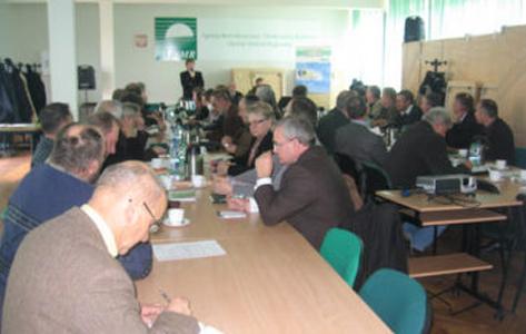 27.03.2008 Zebranie Zarządu
