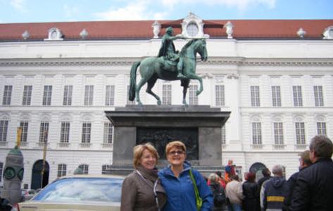 29.10.2010 Szkolenie, Wiedeń