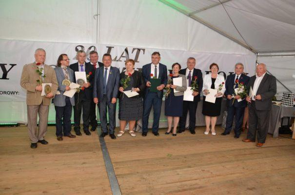 Obchody XX – lecia Izby Rolniczej, Opole, 09.06.2016r.