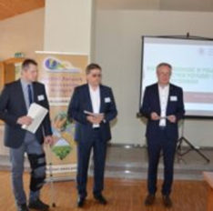 30.05.2016 Seminarium Olszowa