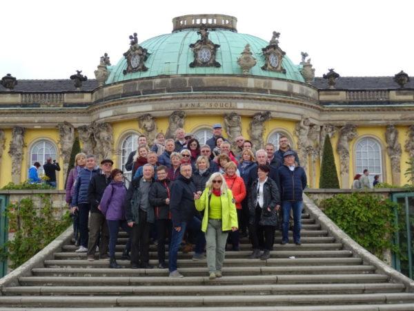 Wyjazd szkoleniowy – Berlin – Poczdam – Szprewald