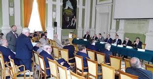 """Konferencja """"Rola spółdzielni we wzmacnianiu pozycji gospodarczej i społecznej rolników"""""""