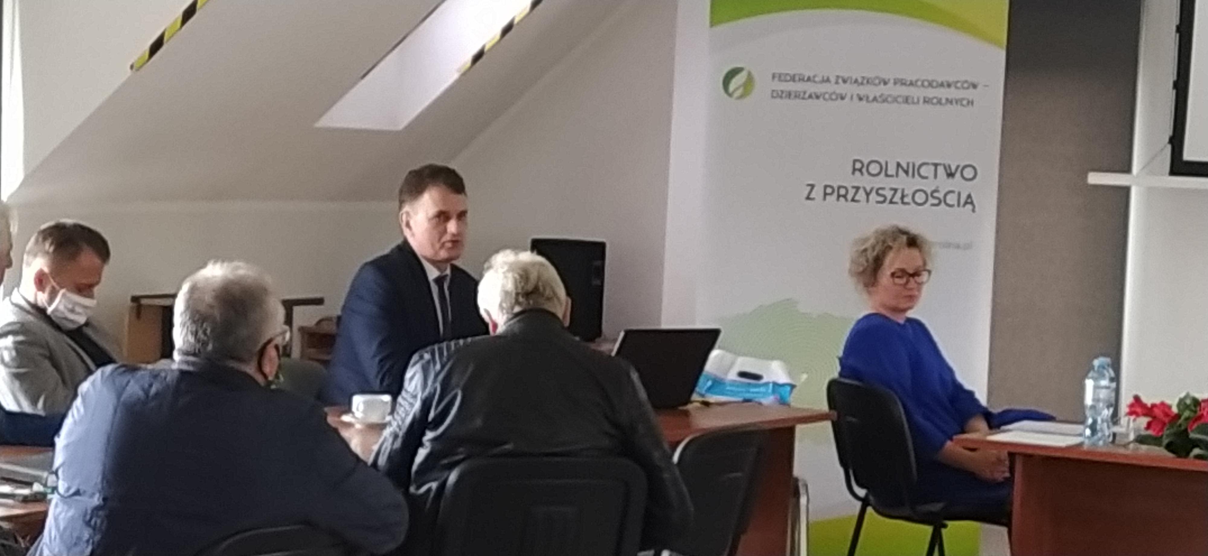 Walne  Zgromadzenie Zdawczo-Wyborcze Członków Opolskiego
